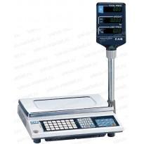 Электронные весы CAS AP-6M, торговые