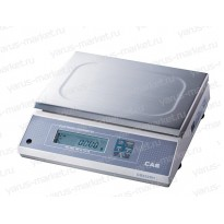 Электронные весы CAS CBX-22KH, лабораторные