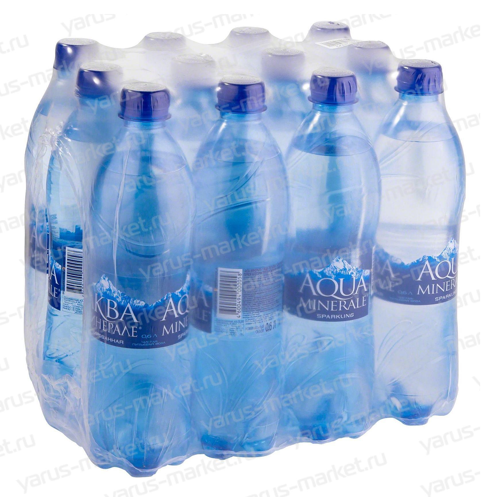 """Бутылки в гибкой упаковке. Купить гибкую упаковку для групповой продукции оптом в магазине """"ЯрусМаркет"""""""