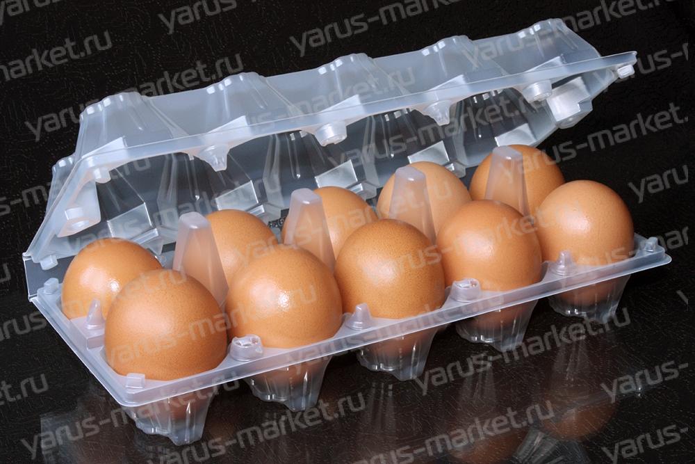 Упаковка для яиц. Купить упаковку для яиц оптом с доставкой на ЯрусМаркет.Ру